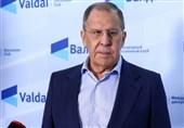 لاوروف: ناتو باید اولین قدم برای بهبود روابط با روسیه را بردارد