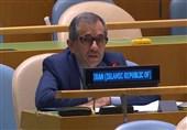 Envoy Urges UN Action against Israeli Threats to Iran's Nuclear Program