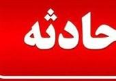 انفجار کارخانه الکل بدره در استان ایلام حادثه آفرید