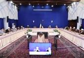 تاکید رئیسی بر اهتمام دولت برای ارتباط نزدیک با علما و فرهیختگان