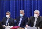 """استانداران """"گلستان""""، """"همدان"""" و """"گیلان"""" تعیین شدند + سوابق"""