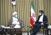 سعید محمد: مناطق آزاد باید به ریل توسعه بازگردد/ شتاب مناطق آزاد برای کمک به اقتصاد و معیشت مردم