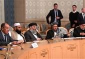 لاوروف: طالبان دولتی فراگیر تشکیل دهد/ از خاک افغانستان علیه کشورهای همسایه استفاده نشود