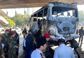 Iran Condemns Bomb Attack Targeting Syrian Servicemen