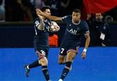 امباپه: بازی کنار مسی آسان است/ خوب بازی نمیکنیم
