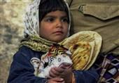 سوءتغذیه مردم محروم جنوب استان کرمان را تهدید میکند