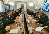Top General: Iran, Russia Agree on Naval Cooperation