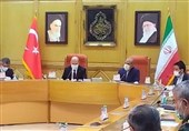 Iran, Turkey to Bolster Security Cooperation