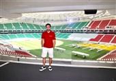 ژاوی: در دوران فوتبالم جوی مانند استادیوم آزادی ندیدهام/ هواداران پرسپولیس برایم سنگ تمام گذاشتند + فیلم