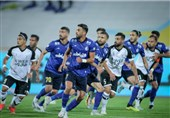 لیگ برتر فوتبال| پیروزی دشوار استقلال در گام نخست