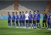 مشخص شدن 11 بازیکن اصلی استقلال برای دیدار با ذوبآهن/ اولین حضور «یامگا» در ترکیب آبیپوشان