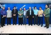 برنامه «همسنگر» در خبرگزاری تسنیم برگزار شد+ تصاویر
