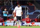 لیگ قهرمانان اروپا| پیروزی بایرن مونیخ، چلسی و بازگشت هیجانانگیز منچستریونایتد با گلزنی رونالدو/ زور یاران آزمون به یوونتوس نرسید