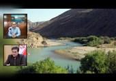 خشکسالی پُربارانترین استان کشور؛ مخزن سد سفیدرود گیلان فقط 150 میلیون مترمکعب ذخیره آبی دارد + فیلم