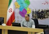 استاندار زنجان: قوانین و زیرساختها کمک حال سرمایهگذاران نیست