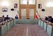 İran Dışişleri Bakanı İle Filistin Heyeti Biraraya Geldi