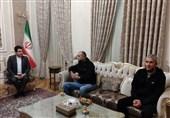 رانندگان ایرانی بازداشت شده در جمهوری آذربایجان آزاد شدند