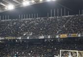 حضور 90 درصدی تماشاگران در ورزشگاههای یونان