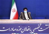 Outsiders Seek Expansionist Interests in Region: Iran's President