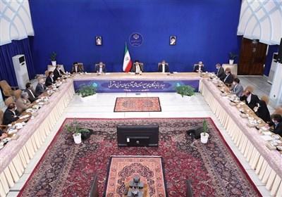 Cumhurbaşkanı Reisi: Siyonistler'in Komşularla Münasebetlerde Sorun Çıkarmalarına İzin Vermeyiz