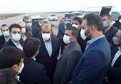 Ulaştırma Bakanı: Erdebil Demiryolu, Azerbaycan'a Bağlanacak