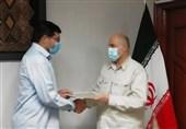 انتصاب مدیران جدید از سوی استاندار بوشهر آغاز شد
