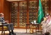 گفتوگوی مقام اتحادیه اروپا با وزیر خارجه سعودی درباره ایران
