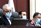 """وزیر ورزش در اراک: طرح تاسیس """"ستاد طرحهای جهادی تشکلهای جوانان"""" در حال اتمام است"""