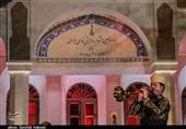 آیین افتتاحیه چهاردهمین جشنواره موسیقی نواحی کشور در کرمان از دریچه دوربین
