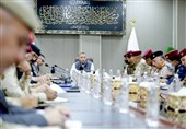 درخواست الکاظمی برای افزایش تلاش امنیتی و اطلاعاتی علیه داعش