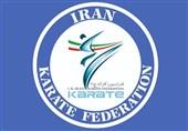 کادر فنی تیمهای امید، جوانان و نوجوانان کاراته ایران مشخص شدند