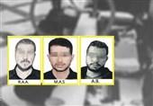 بازداشت 15 جاسوس موساد در ترکیه