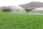 زمینهای تشنه شهرستان بدره در کنار رودخانه پر آب سیمره/ چرا پروژه آبرسانی به بهرهبرداری نمیرسد؟