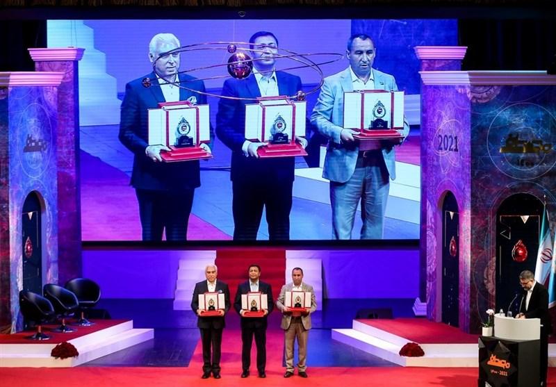 Mustafa Prize Winners Receive Awards