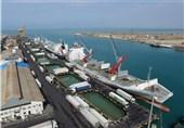 زمینه تردد کشتیهای 50 هزار تنی در بندر بوشهر فراهم میشود