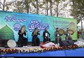 هجدهمین یادواره شمس قریشی از دریچه دوربین خبرنگار تسنیم + فیلم