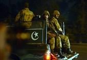 بازداشت نظامیان و کارمندان دولت سابق افغانستان در پاکستان