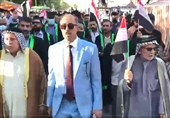ادامه تظاهرات معترضان به نتایج انتخابات؛ سردادن شعارهایی علیه امارات و رژیم صهیونیستی