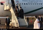 Cumhurbaşkanı Reisi, Erdebil İlinde