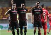 Persepolis Defeats Foolad: IPL