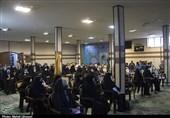 همایش بسیجیان اصحاب رسانه در قم از قاب دوربین