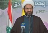 مقام حزب الله: حزب جعجع با دروغ پردازی ضد مقاومت در صدد جلب رضایت آمریکاست