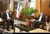 استاندار کرمان: پوشش 60 درصدی بیمه سلامت در منطقه مسئولیت این بیمه را سنگینتر میکند