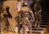 عملیات نیروهای امنیتی غازی عانتپ ترکیه علیه داعش