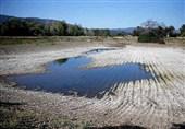 گزارش| کاهش بیسابقه آب پشت سدهای استان لرستان/ هیچگونه آبی برای رهاسازی نیست + فیلم