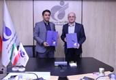 امضای تفاهمنامه همکاری پژوهشگاه تربیتبدنی و علوم ورزشی با مرکز ملی فوتبال