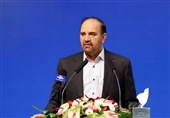"""""""خُرّم"""" به عنوان استاندار آذربایجان شرقی رسماً فعالیت خود را آغاز کرد +تصاویر"""