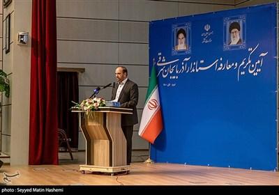 سفر وزیر کشور به تبریز و تودیع معارفه استاندار