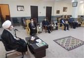 امام جمعه بوشهر: جوانان توانمند در عرصههای مختلف بهکارگیری شوند
