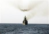 اولین گشت زنی دریایی مشترک چین و روسیه در اقیانوس آرام